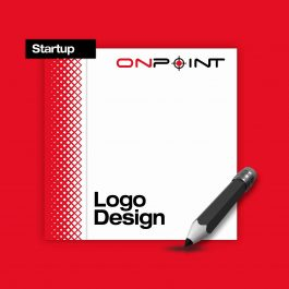 Startup Logo Design